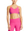VaporActive Celsius Crossback Medium Impact Sports Bra | Beetroot Purple / Purple Wine