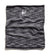 HydroActive Fitness Multi-Cool Neck Gaiter and Headband | Space Dye Charcoal