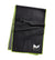 HydroActive MAX Large Instant Cooling Towel | Jet Black / Hi Vis Green