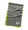 Premium Cooling Towel | Hi Vis Green