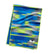 HydroActive MAX Large Towel | Bandwidth Cobalt Blue