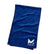 HydroActive Premium Techknit Large Cooling Towel | Royal Blue Space Dye