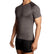 VaporActive Compression Shirt  | Charcoal