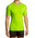 VaporActive Compression Shirt  | Hi Vis Green