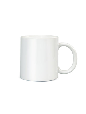 Ceramic Premium White mug-11oz - 36/case