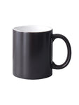 ORCA Ceramic Color Changing mug Glossy-11oz