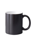 Ceramic Color Changing mug Brighten - 11oz - 36/case PhotoUSA