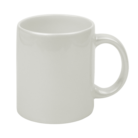 Ceramic Pearl mug-11oz