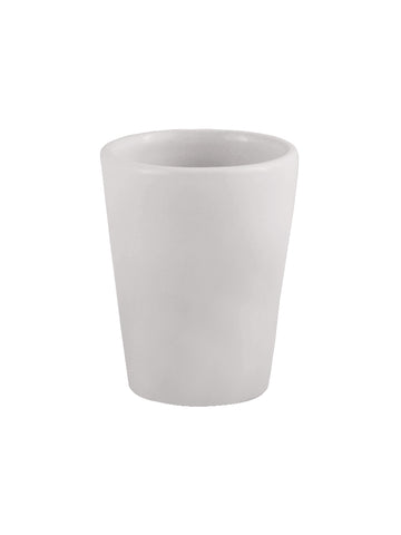 Ceramic shot glass - 12 pack