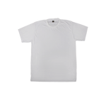 T-shirt Short Sleeve - Regular - White