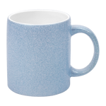 Ceramic Sparkle Blue mug-11oz