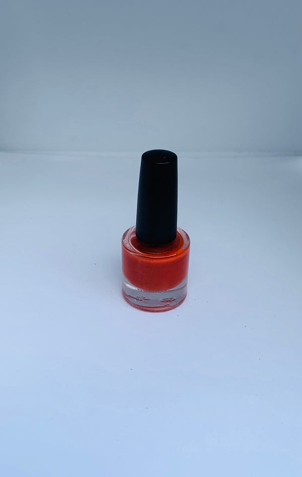Pure Blissful Natural Nail Polish