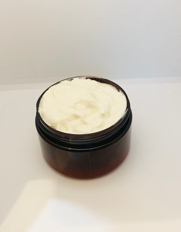 Honey Lemon Peel Facial Moisturizer