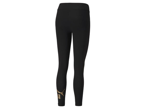 Puma Womens Essential Logo Leggings