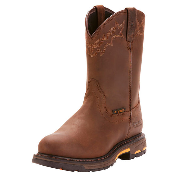 Ariat Mens Workhog Pull-On H2O