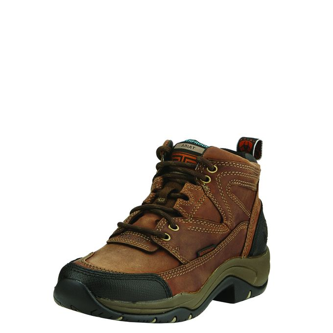 Ariat Womens Duraterrain H2O Boot