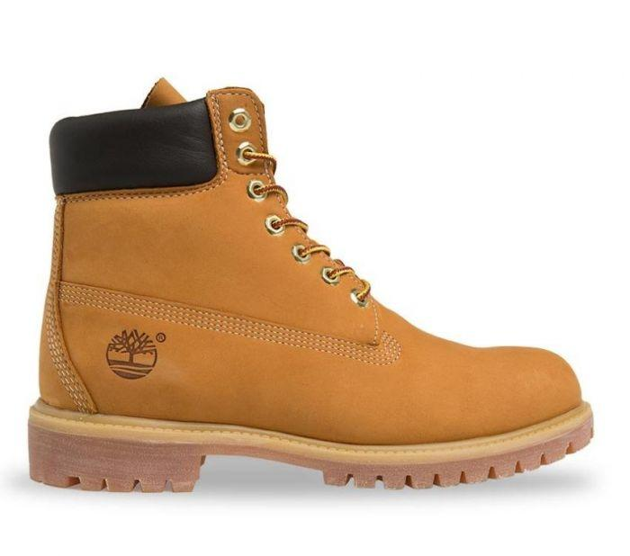 Timberland Mens 6inch Premium Waterproof Boot
