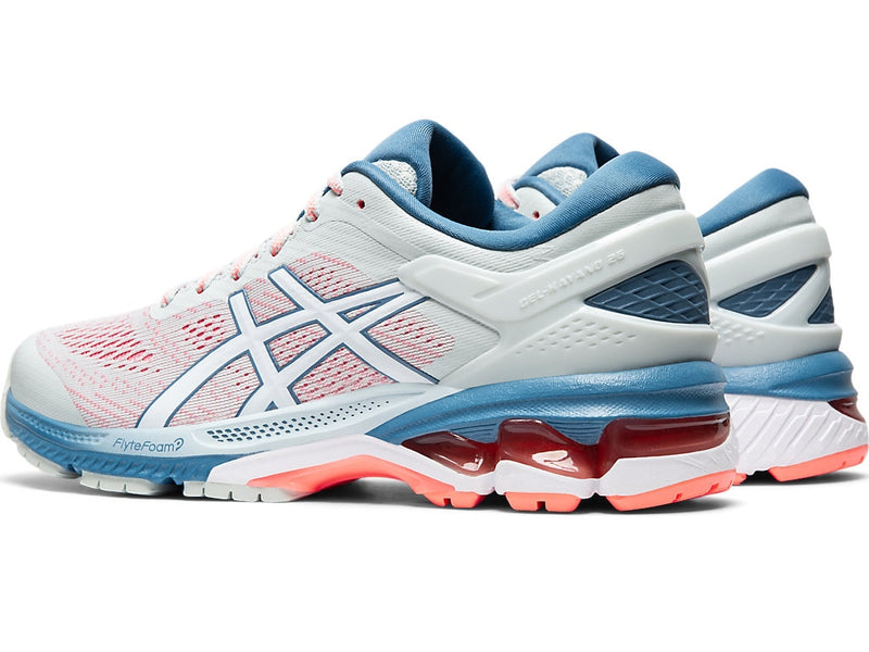 Asics Womens Gel-Kayano 26