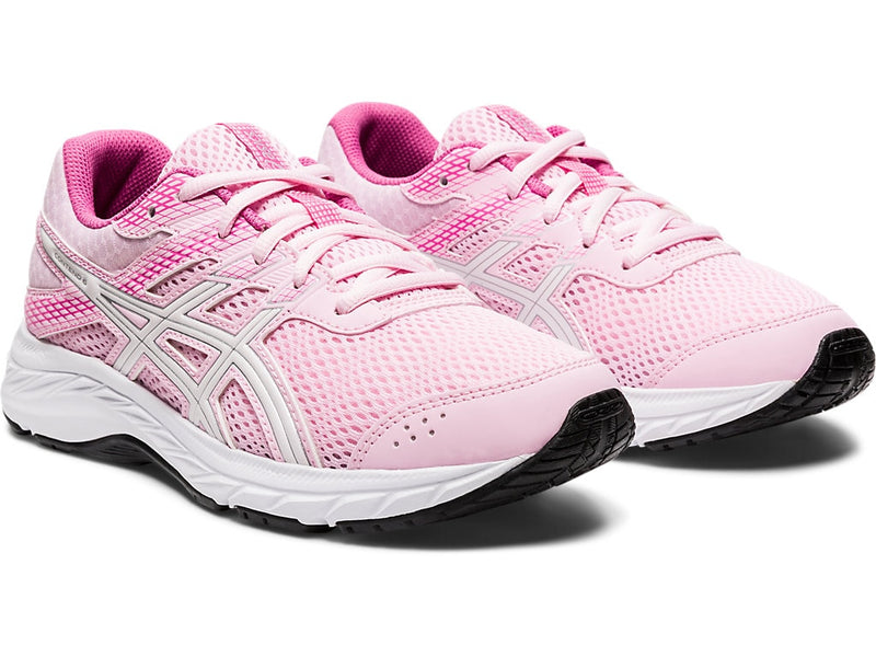 Asics Kids Contend 6 GS (Lace-Up) - 2 Colours