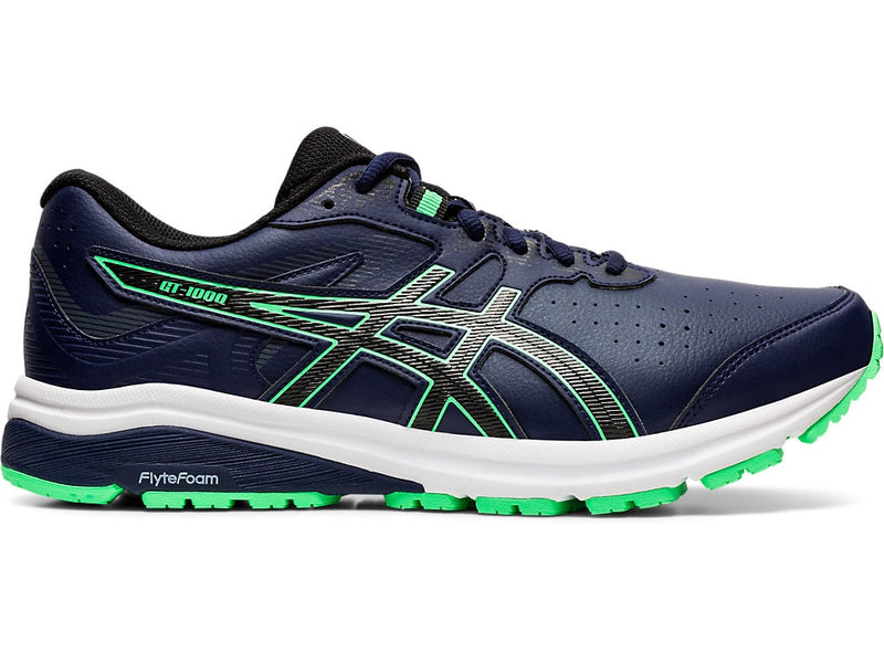 Asics Mens GT-1000 Leather (2E)