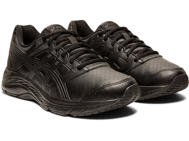 Asics Womens Gel-Contend 5 Synthetic Leather