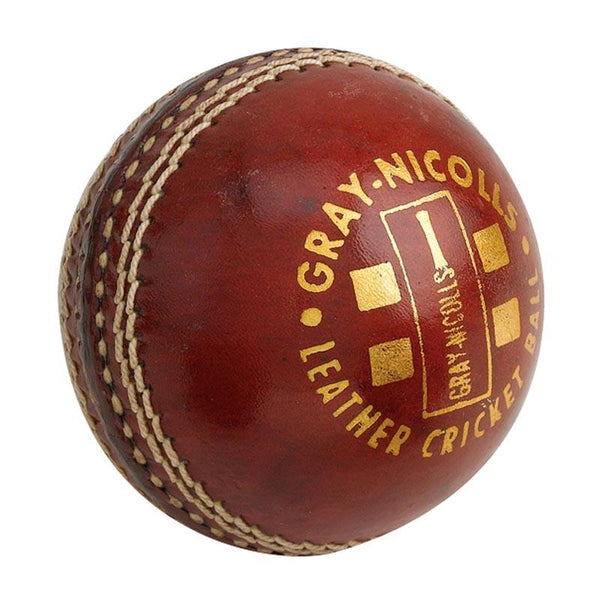 Gray-Nicolls Club 2PC Ball - 2 Colours