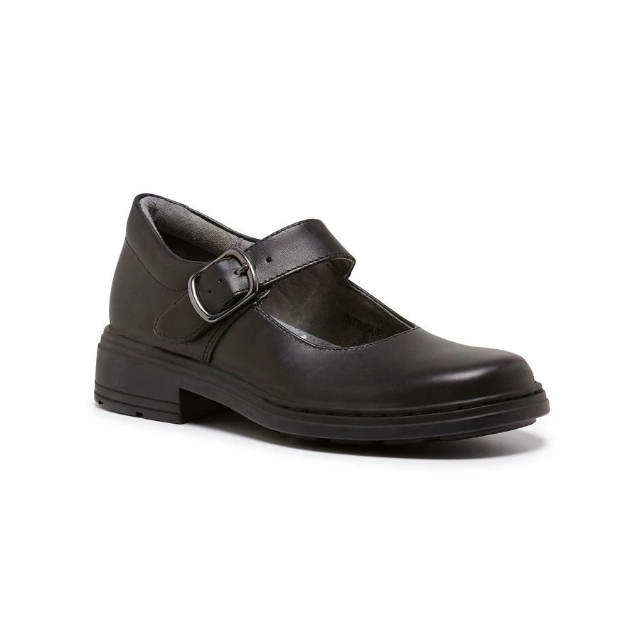 Clarks Intrigue Jnr School Shoe