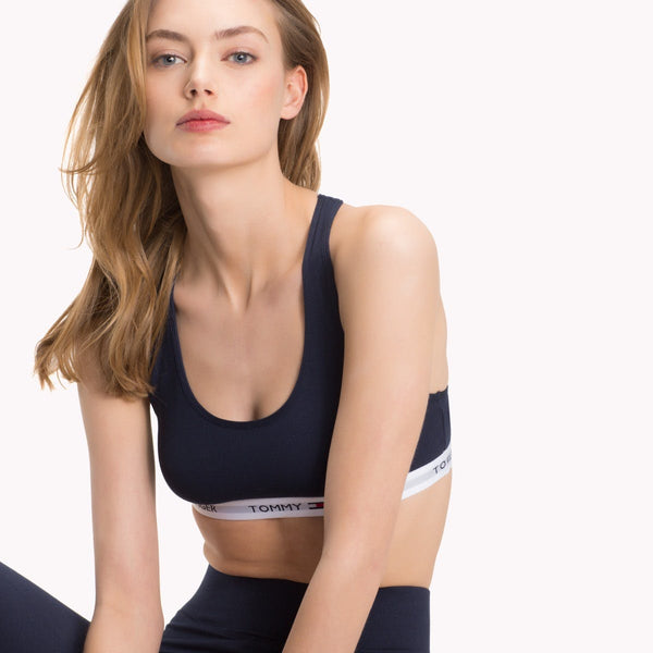 Tommy Hilfiger Iconic Bralette - 3 Colours