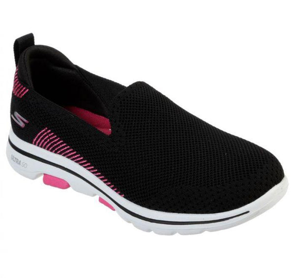 Skechers GO WALK 5 - Prized (3 Colours)