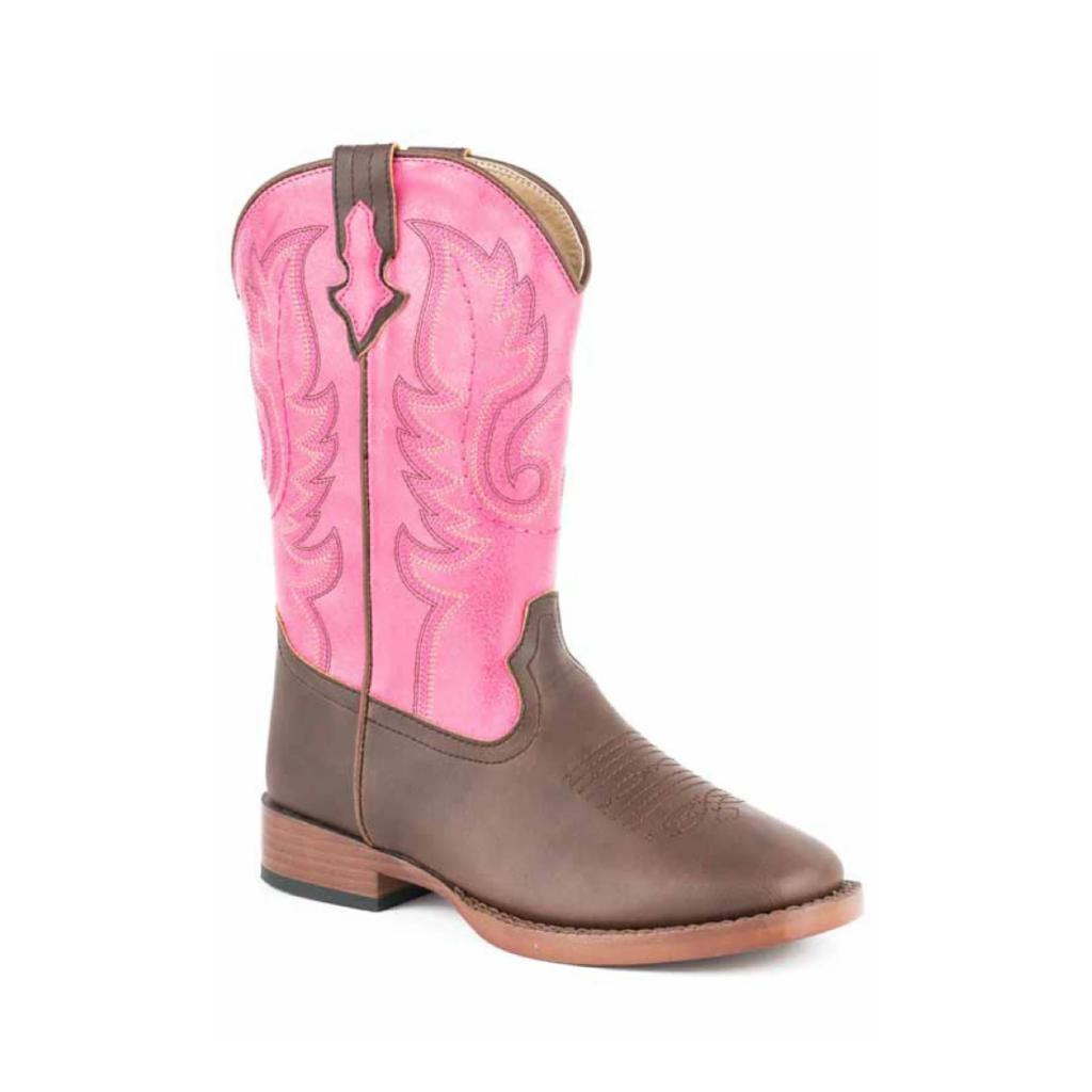 Roper Little Kids Texis Boot