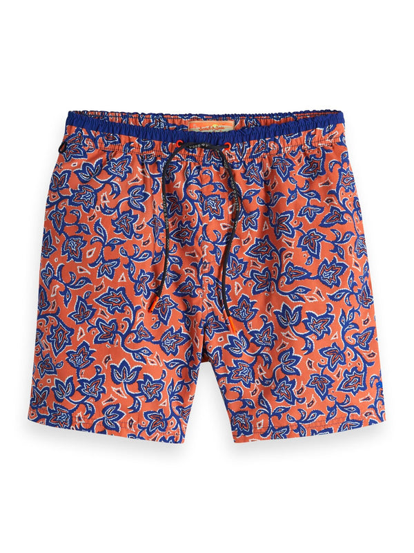 Scotch & Soda Bright Swimshort - 2 Colours