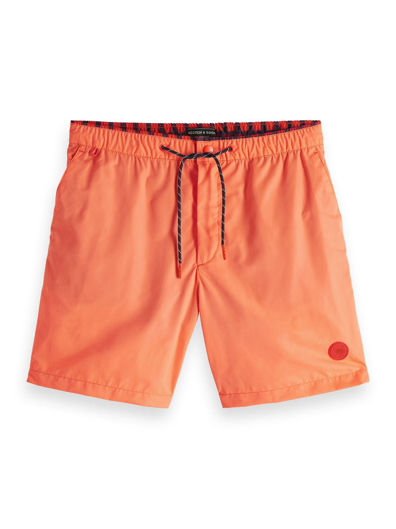 Scotch & Soda Colourful Swimshort