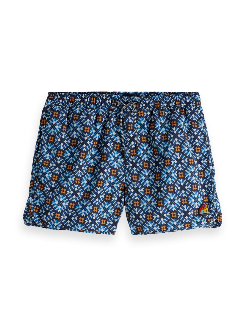 Scotch & Soda Nylon Short Swimshort