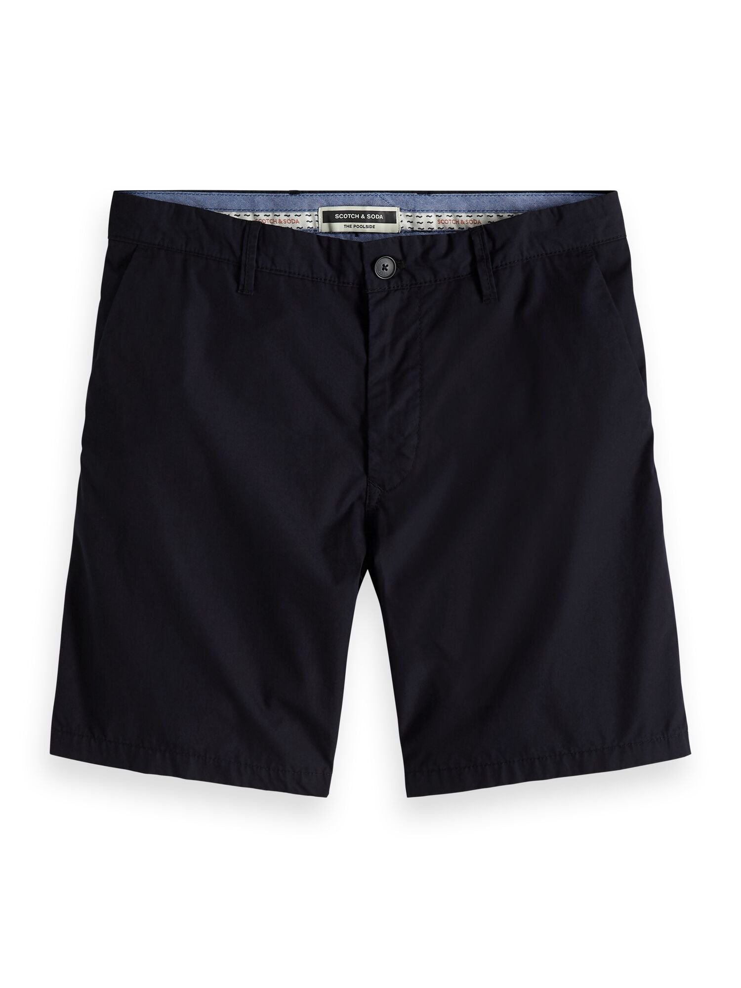 Scotch & Soda Classic Chino Short - 2 Colours