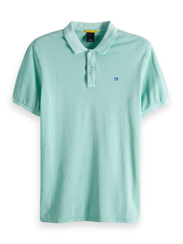 Scotch & Soda Classic Polo - 5 Colours