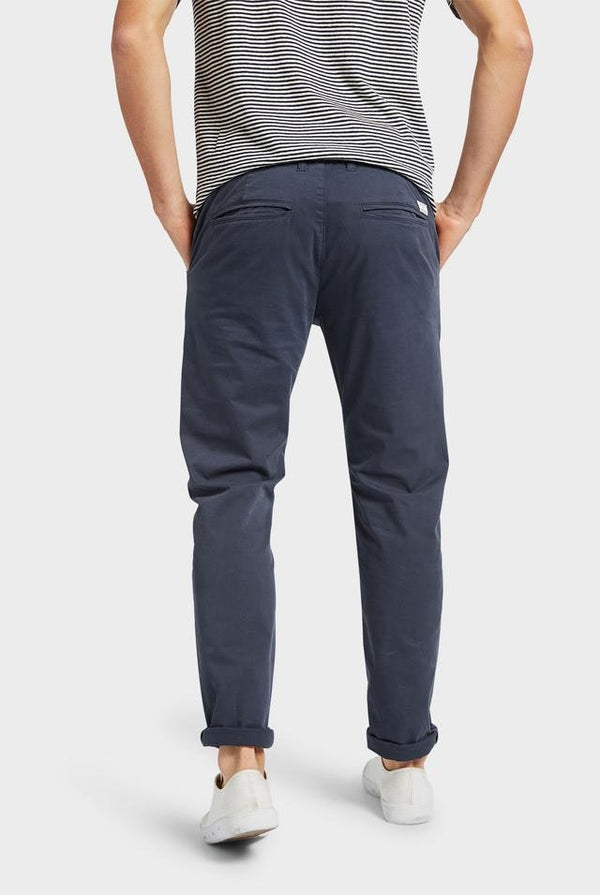 The Academy Brand Cooper Slim Chino