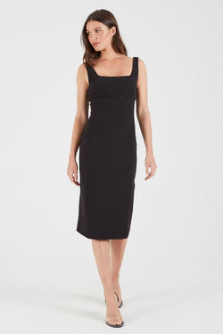 Cooper St Ritz Bodycon Midi Dress