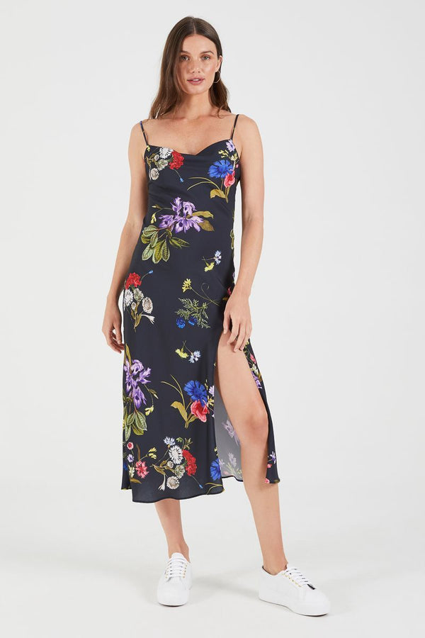 Cooper St Kaia Maxi Slip Dress
