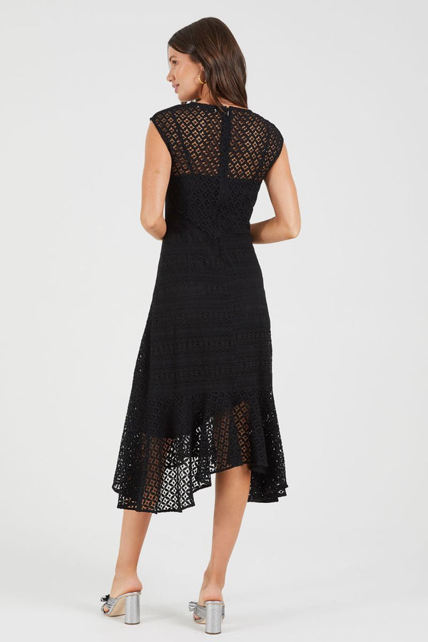 Cooper St Moonlight Splice Dress