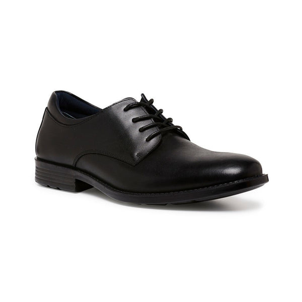 Clarks Boston School Shoe