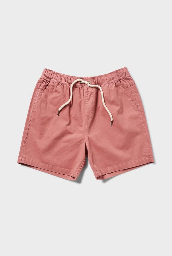 The Academy Brand Volley Short - 2 Colours