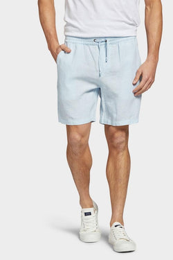 The Academy Brand Riviera Linen Short - 3 Colours