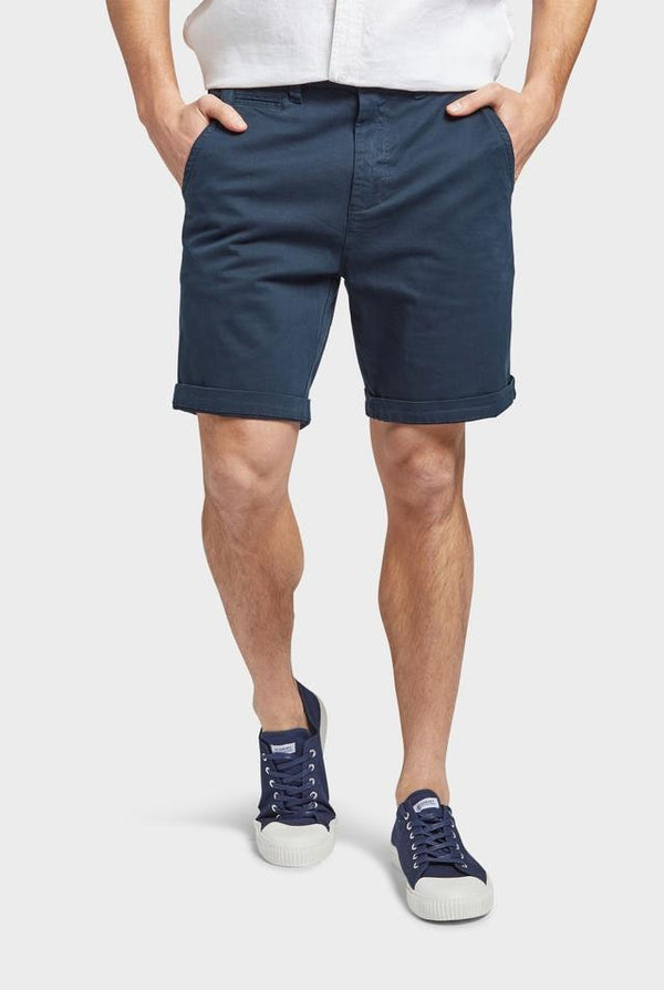 The Academy Brand Cooper Chino Short - 3 Colours