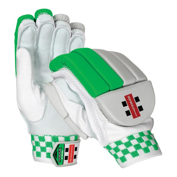 Gray Nicolls Maax Strike Batting Gloves