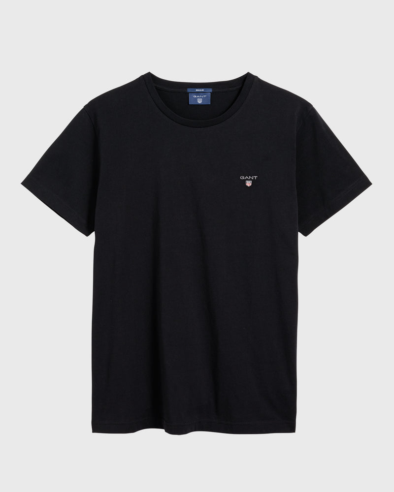 Gant Men's Original Short Sleeve Tee - 4 Colours