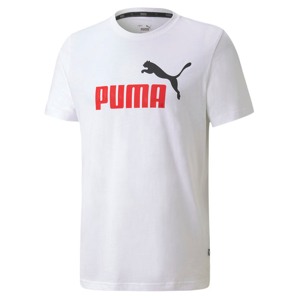 Puma Mens Essentials Tee - 6 Colours
