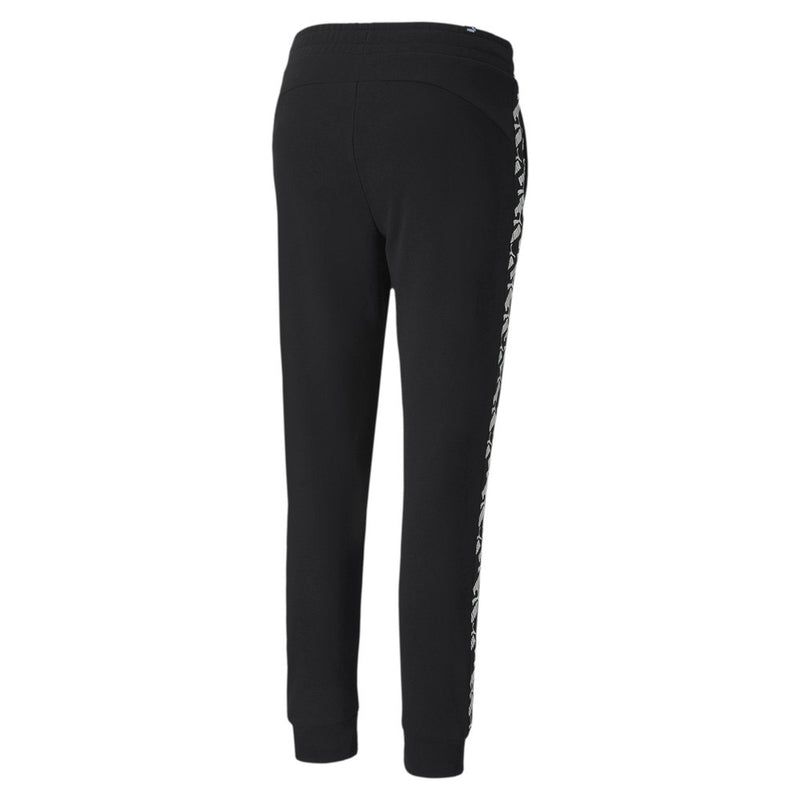 Puma Womens Amplified Track Pants