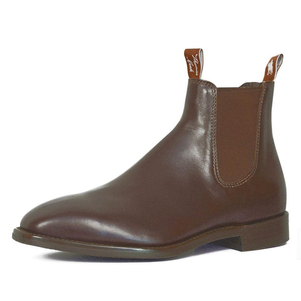 Thomas Cook Mens Trentham Boot