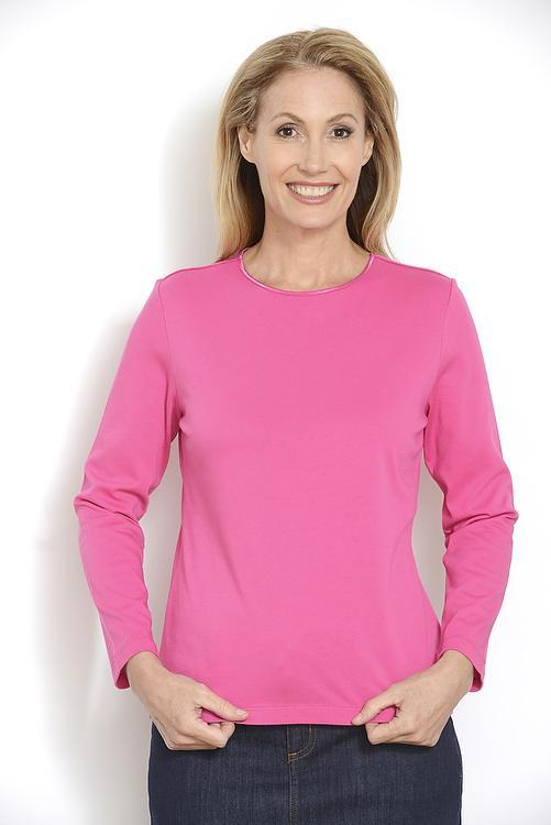 Goondiwindi Cotton 100% Pima Cotton Long Sleeve T-Shirt - 7 Colours