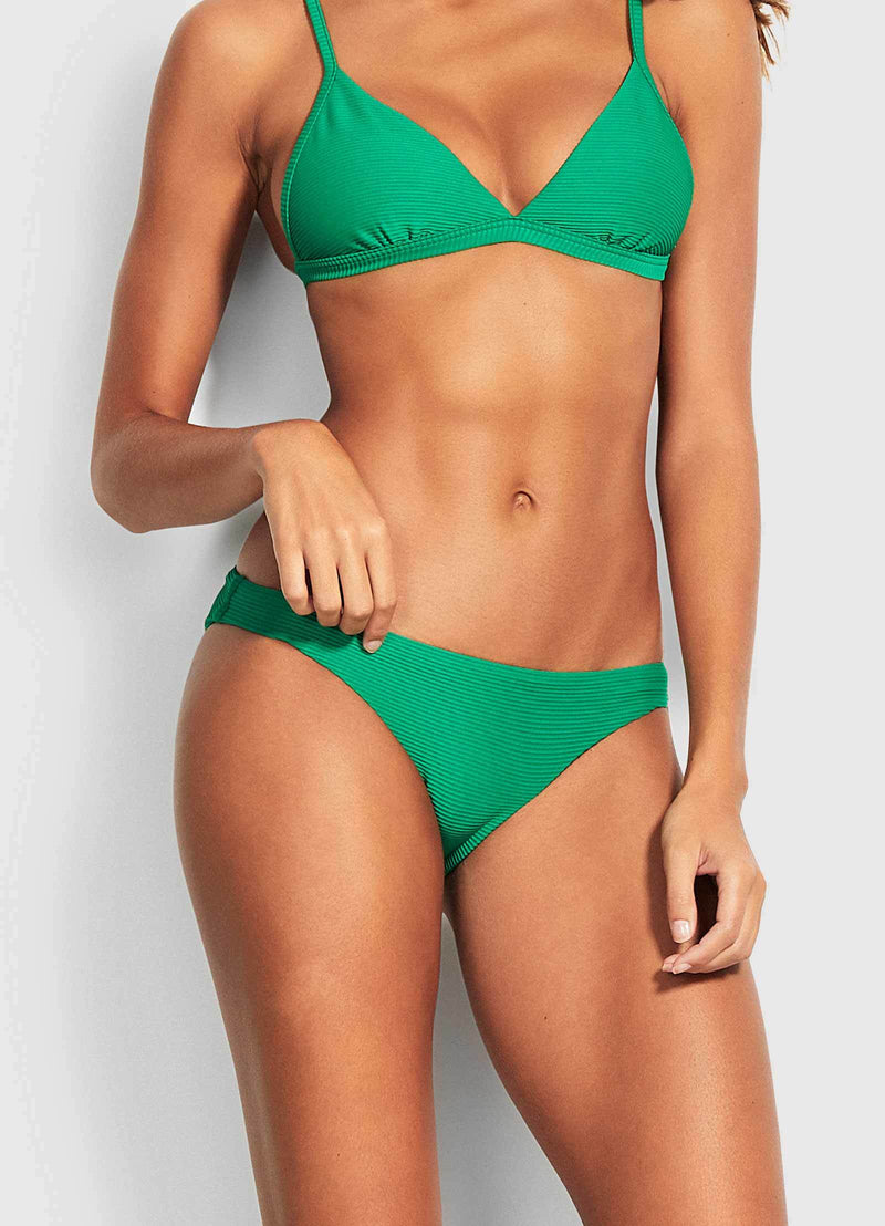Seafolly Ladies Essentials Hipster Bikini - 5 Colours